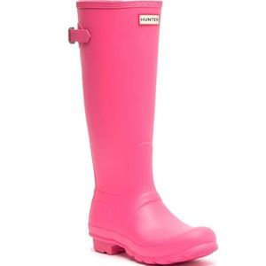 Hunter Rain Boots - Never Worn!